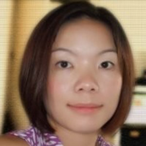 GDEXA Mentor - Marilyn Tan